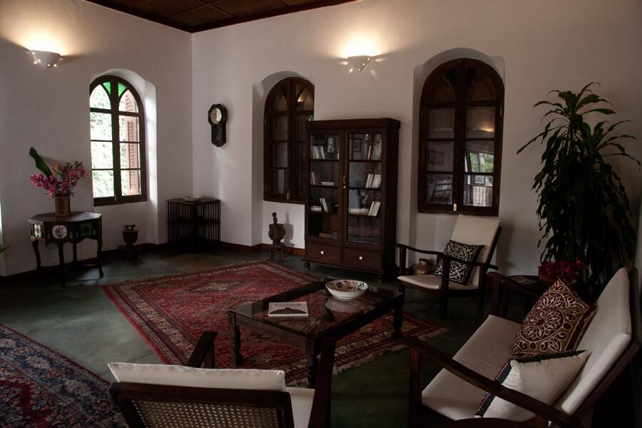Hiliki House