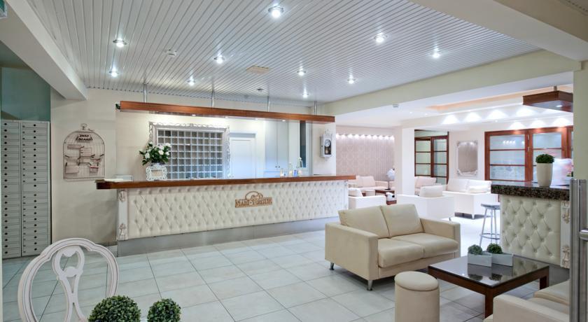 Mari - Kristin Hotel