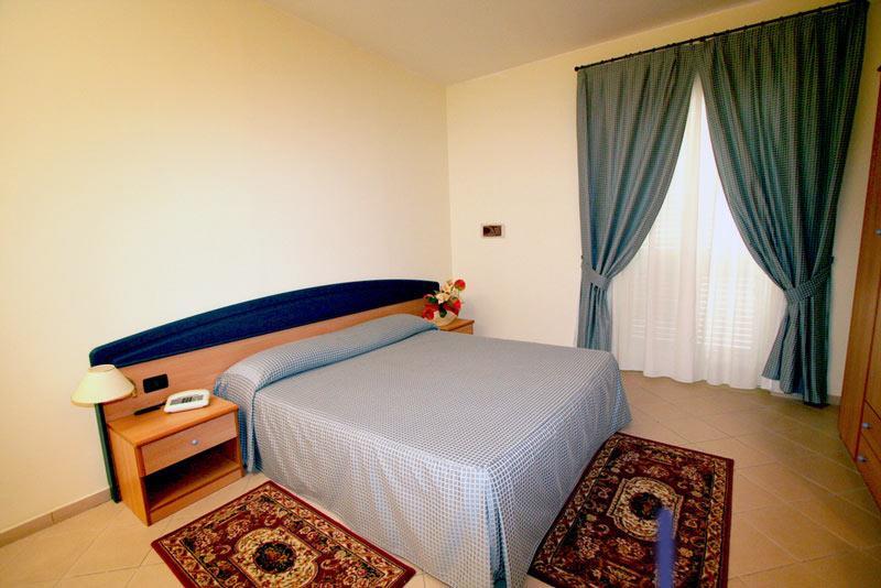 Toss Hotel Calabria