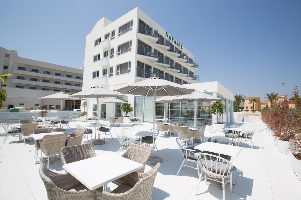 Napa Sol Boutique Hotel