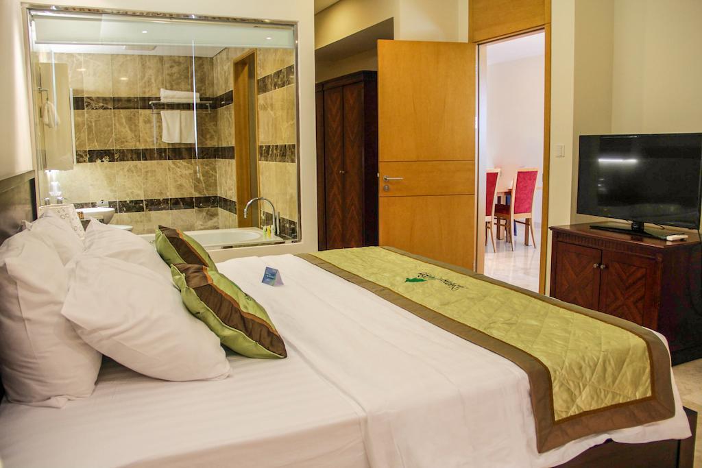 Отель диамант вьетнам фото и отзывы