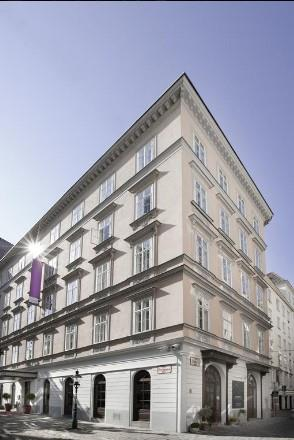 Mercure Vienna First 4*