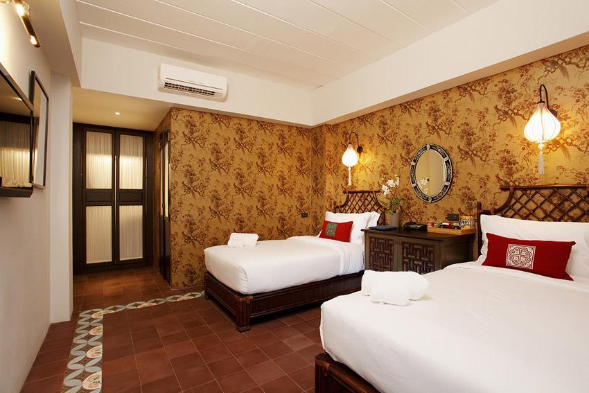 Baan Chart Hotel