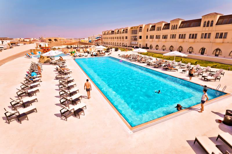 Karvan Palace Hotel & Resort 4*