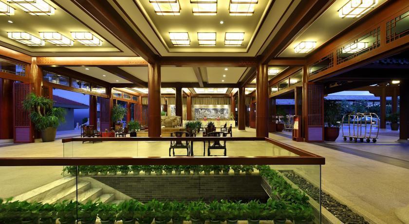 Huayu Resort & Spa