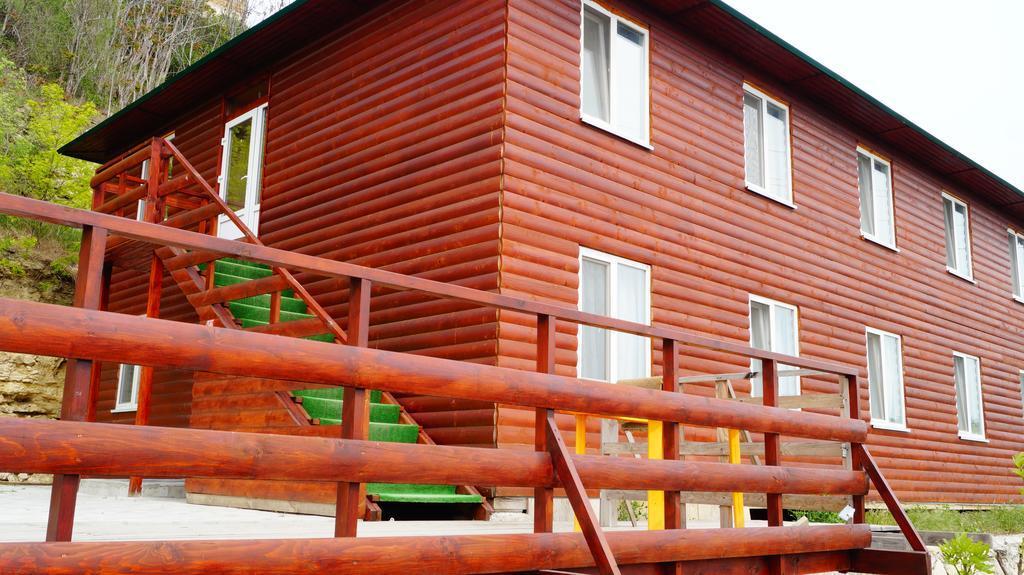 Guest House Ekotel