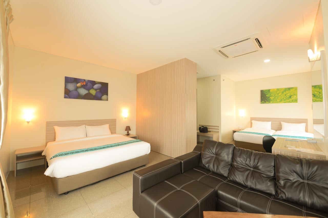 Nadias Hotel Cenang