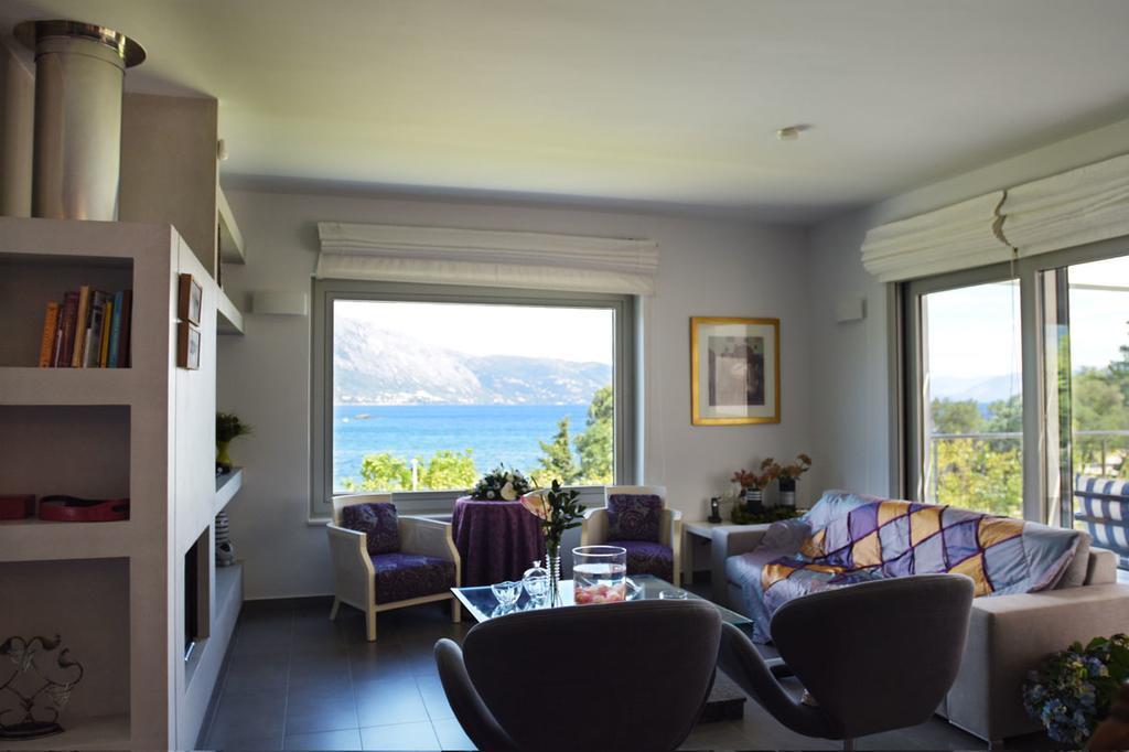 K&K Corfu Beach Villas
