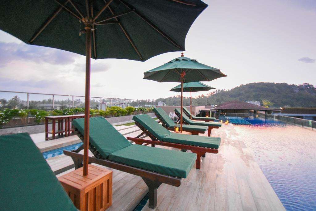 The Aristo Resort