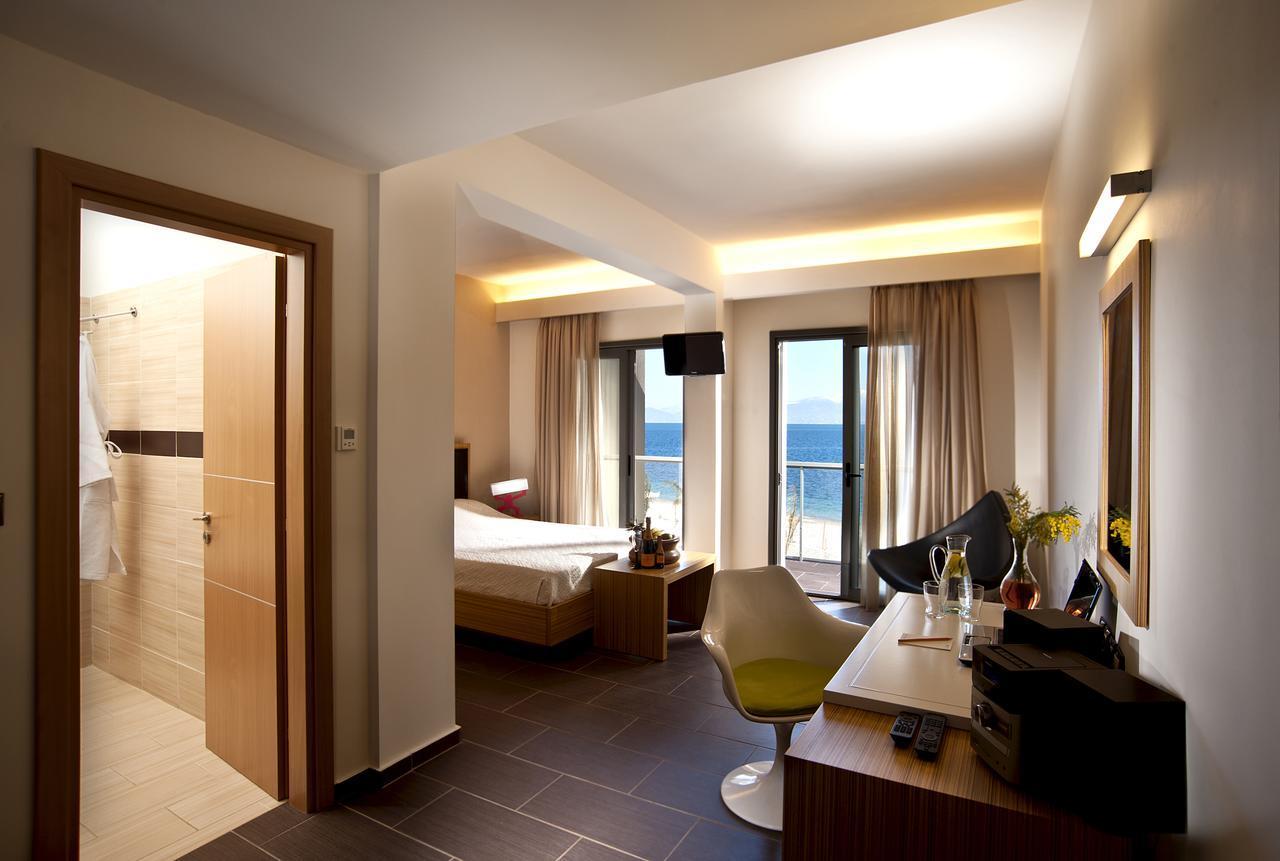 Sikyon Coast Hotel And Resort