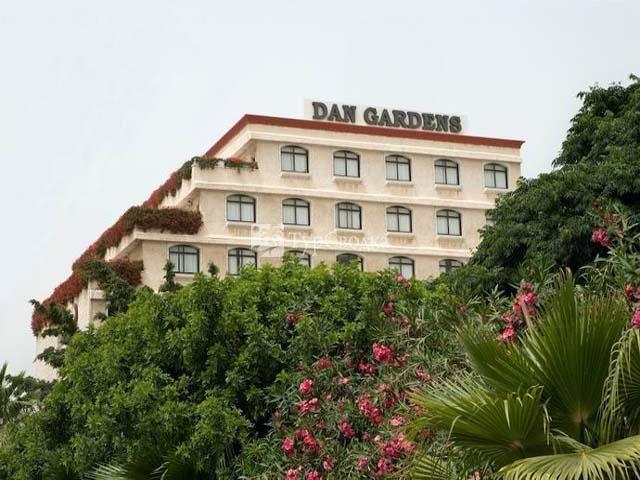Dan Gardens Ashkelon