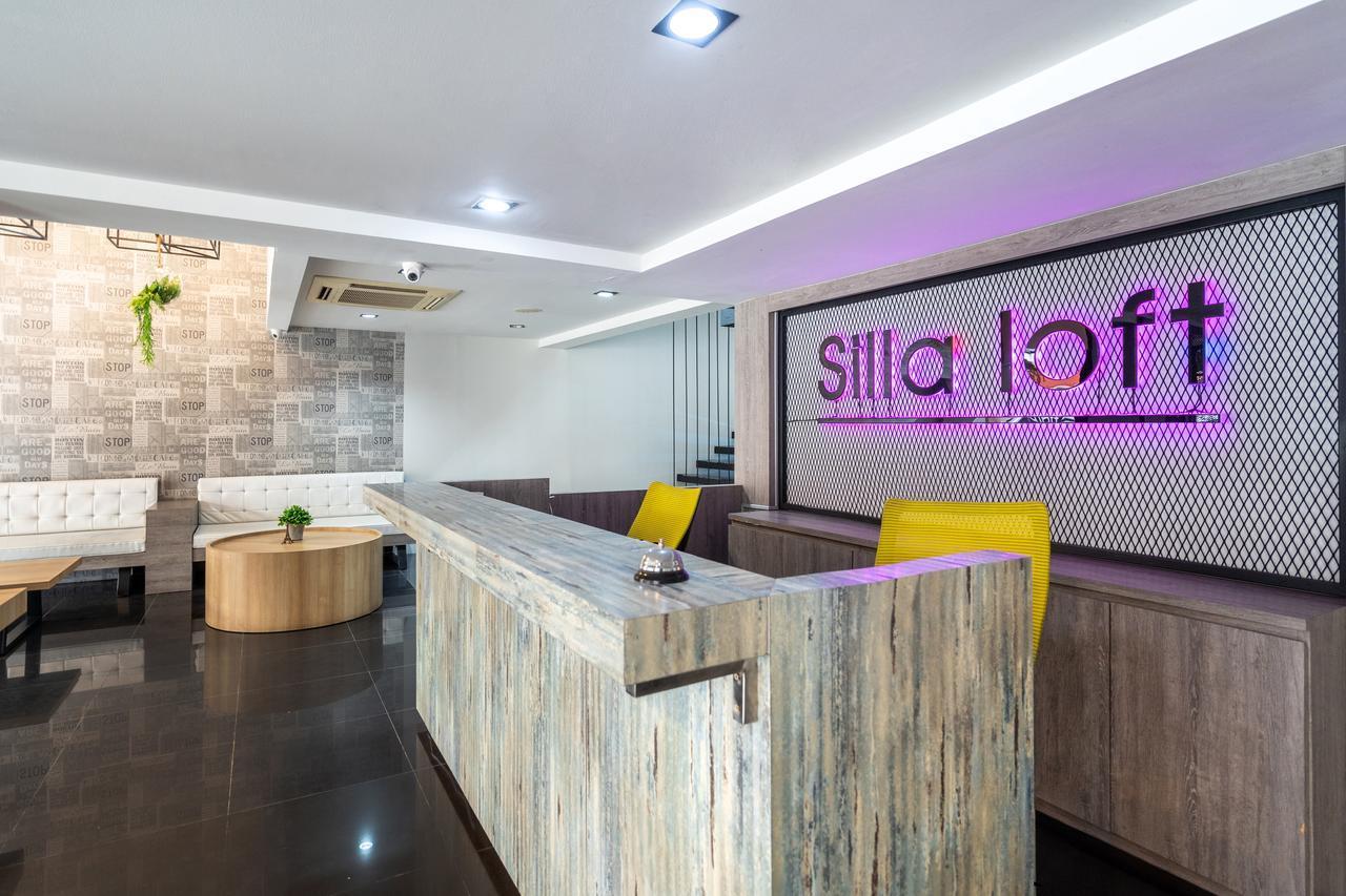 Silla Loft