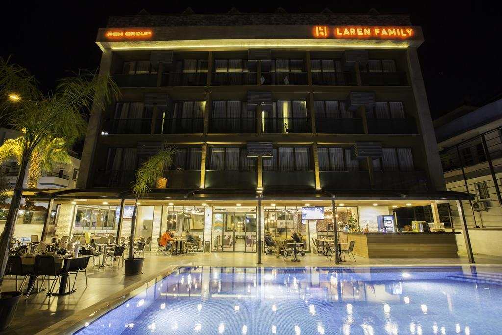 Laren Family Hotel & Spa 4*