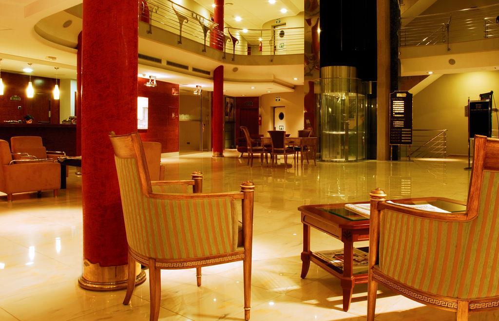 Daniya alicante hotel