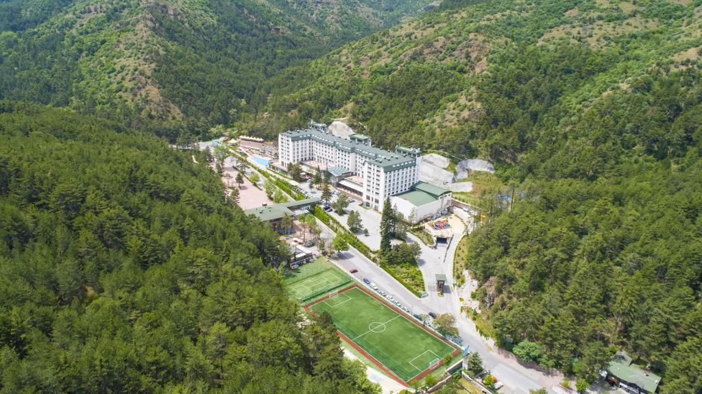 Cam Thermal Resort & Spa Convention Center 5*