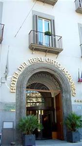 туры в отель Del Real Orto Botanico италия из москвы