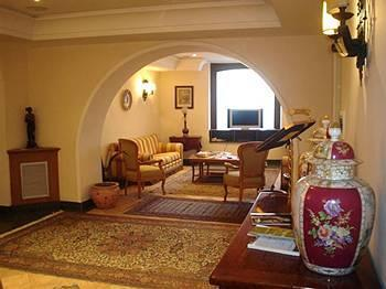 туры в Hotel Del Real Orto Botanico 3 неаполь италия отели