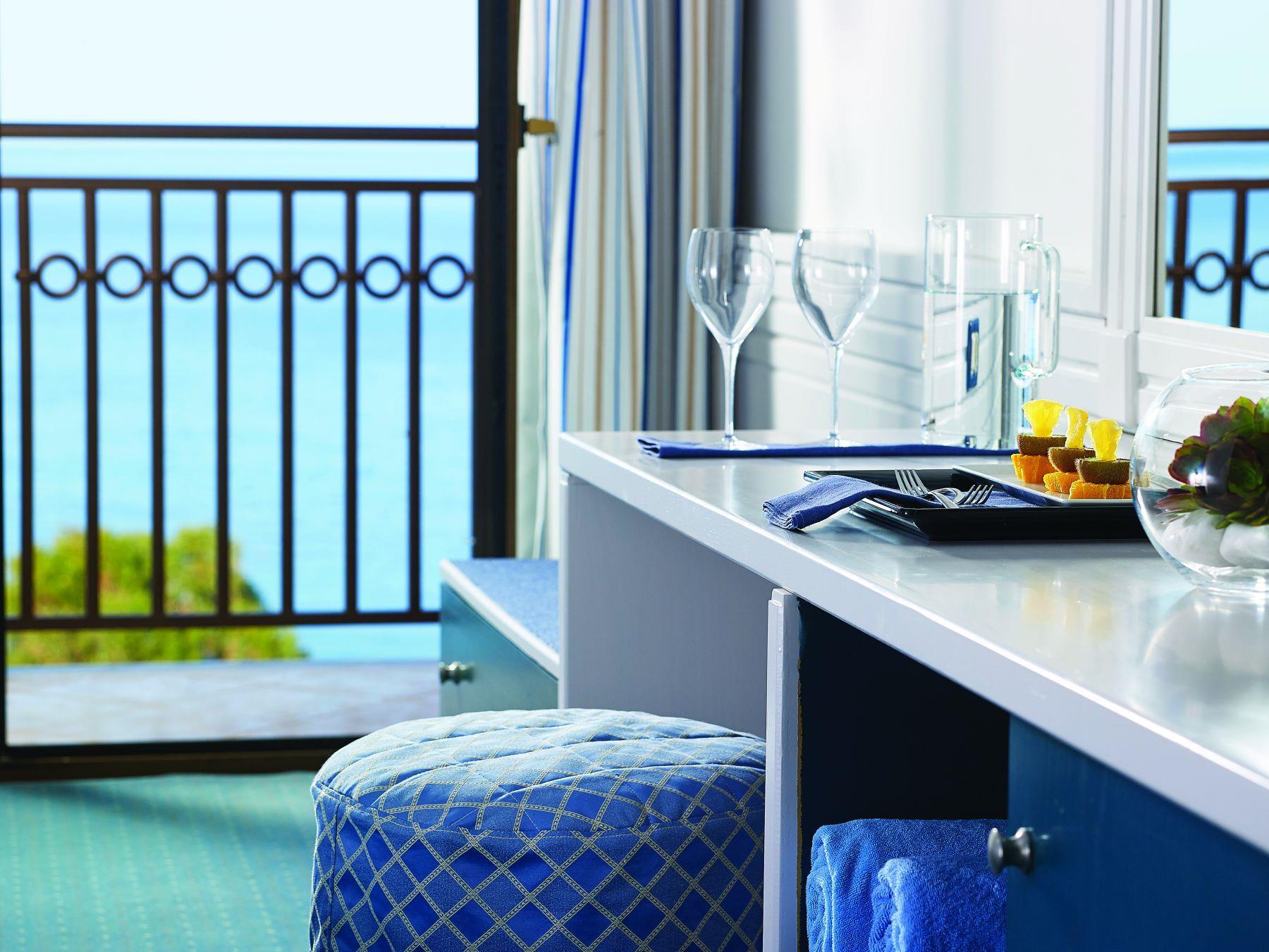 Amilia Mare Beach Resort