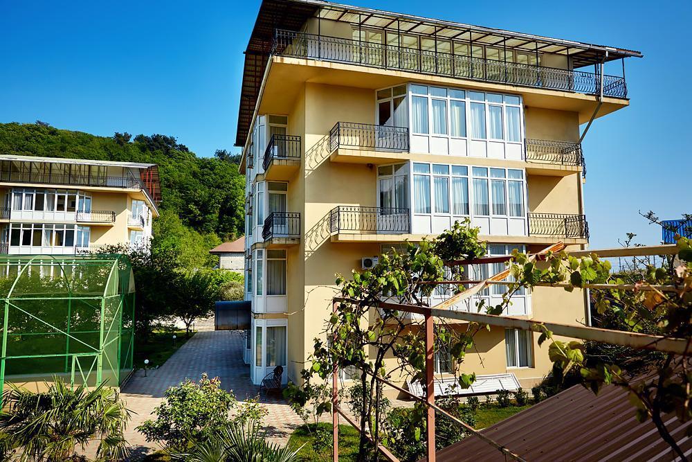 Oliva Club Hotel