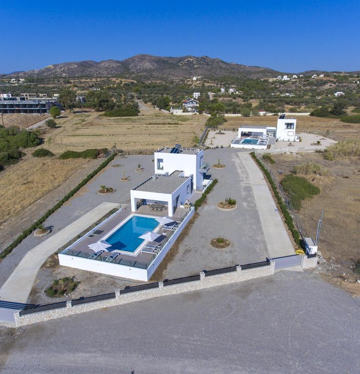 Aegean Horizon Beachfront Villas