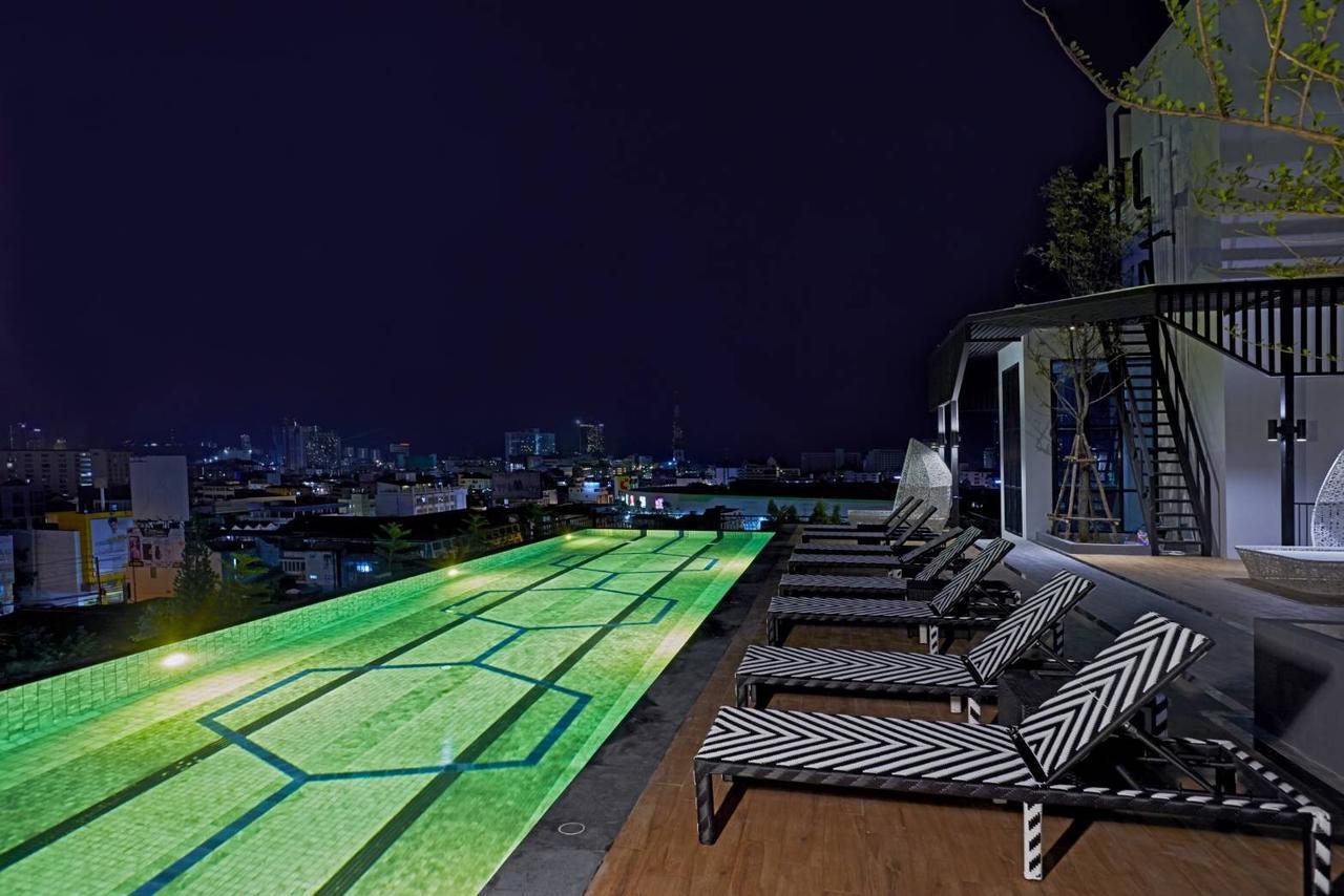 Chezzotel Pattaya