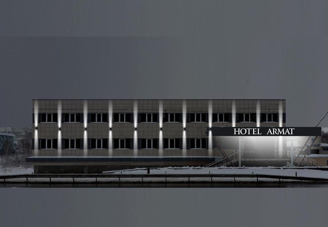 Hotel Armat