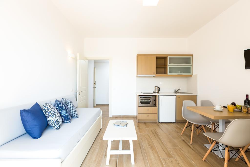 Elina Hotel Apartment