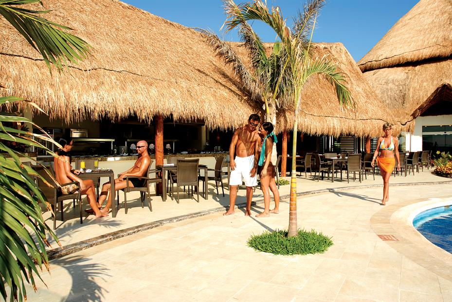 Swinger resorts in mexico