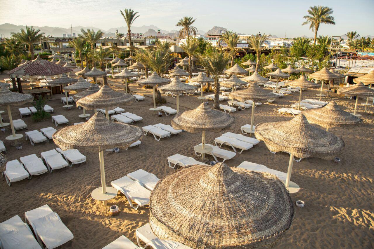 Cataract Sharm Resort