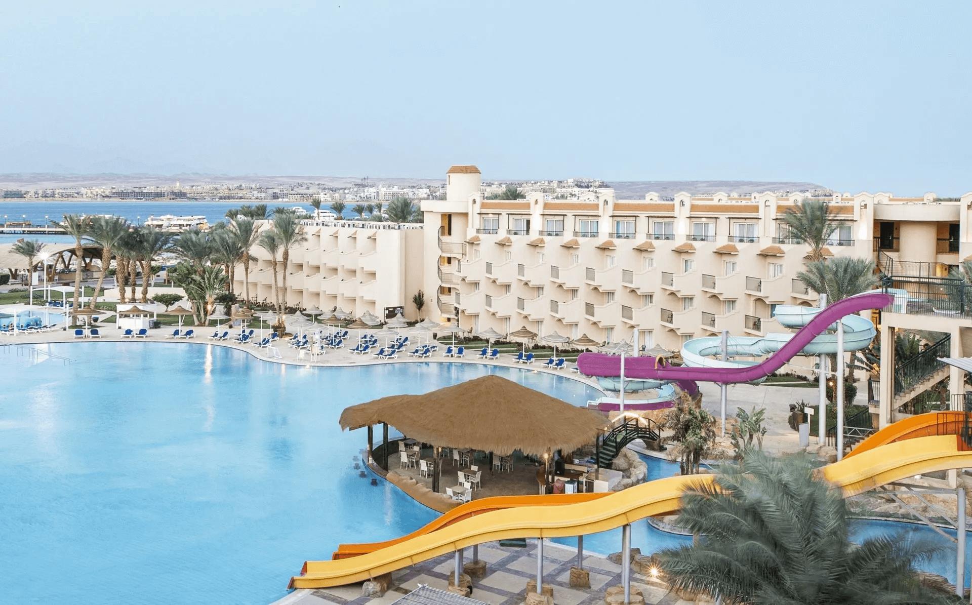 Египет отель саль хашиш