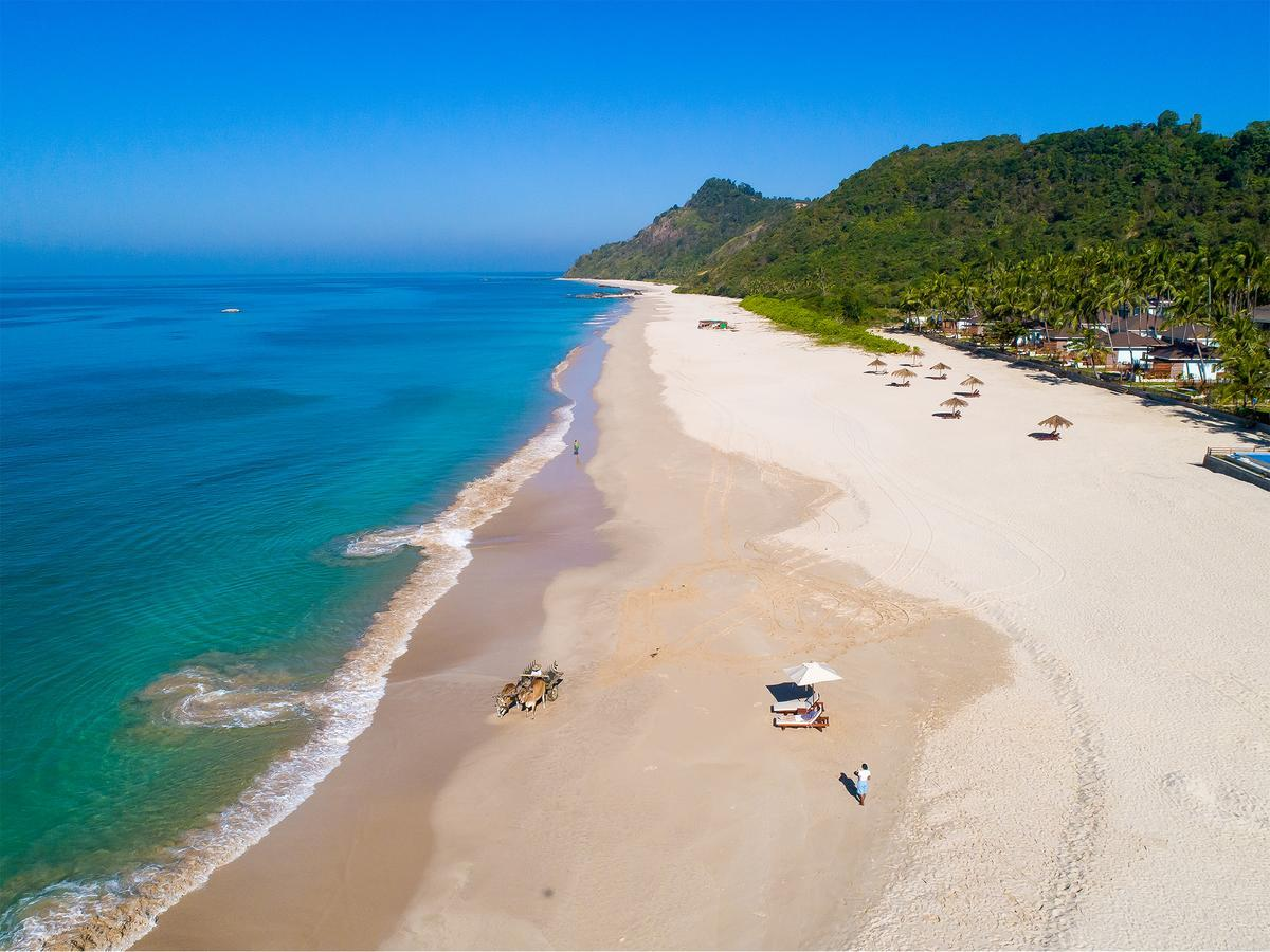 может применяться мьянма фото пляжей может