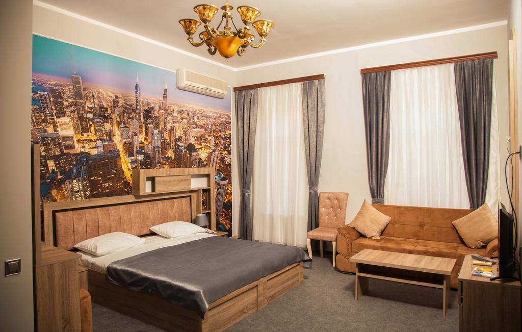 Путевка Азербайджан Баку на 5 дней за 83883 рубля 8