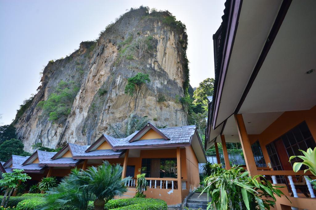Diamond Cave Resort