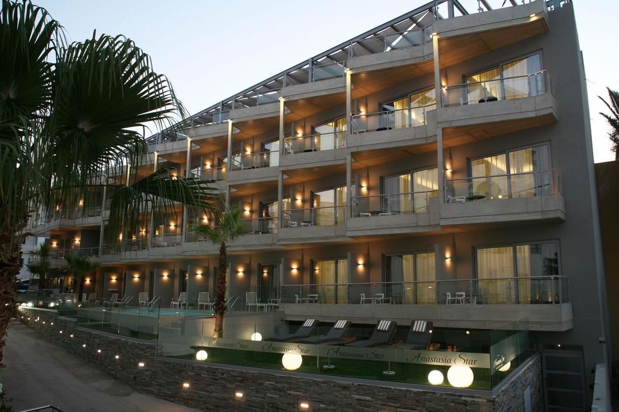 Anastasia Star Hotel & Spa