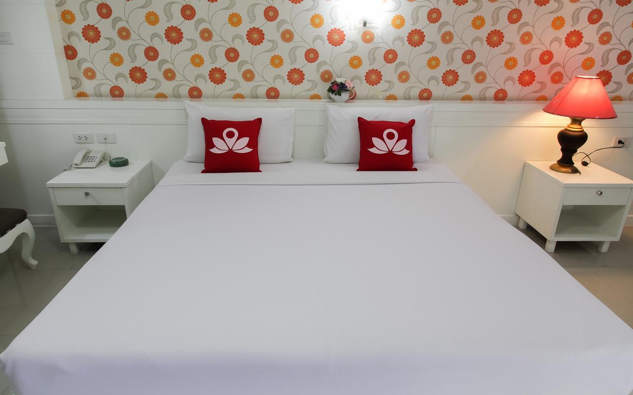 ZEN Rooms Bangchak