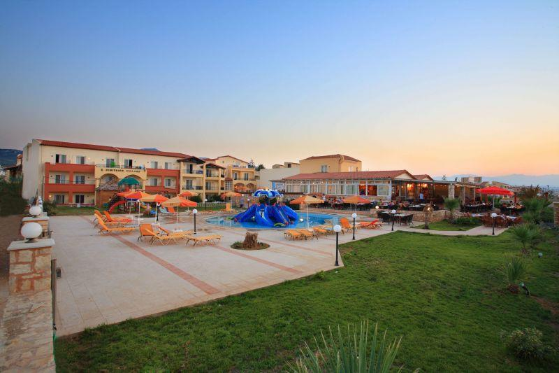 Dimitrios Village