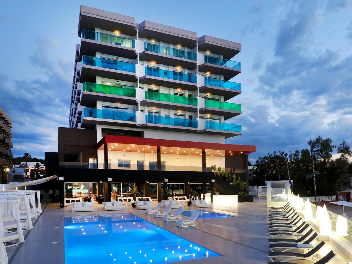 Туры в Hotel AxelBeach Ibiza 4* о  Ибица Испания, отели от