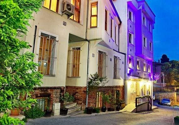 Путевка Турция Стамбул Шиле на 4 дня за 36990 рублей 0