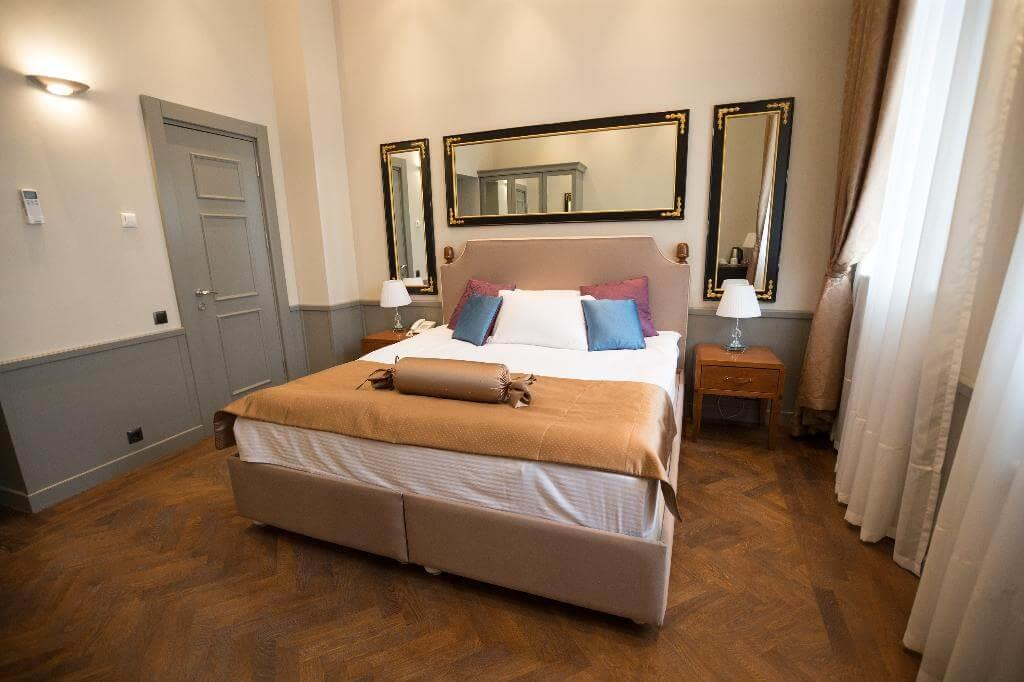 Seven Rooms Boutique Hotel 3*