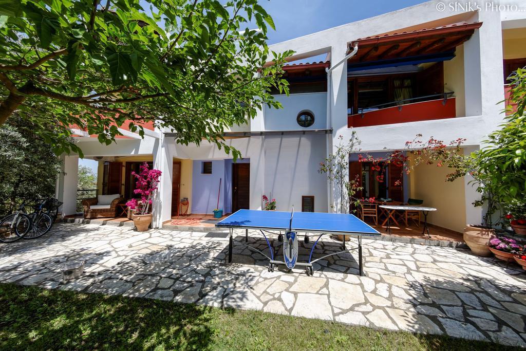 Villa Avista