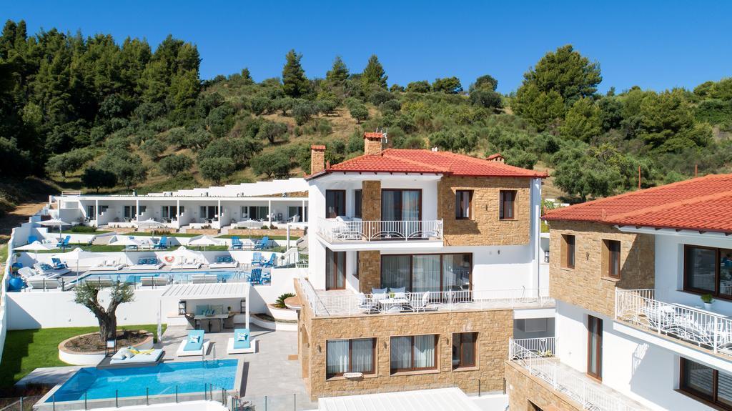 Villa D`Oro Luxury Villas & Suites