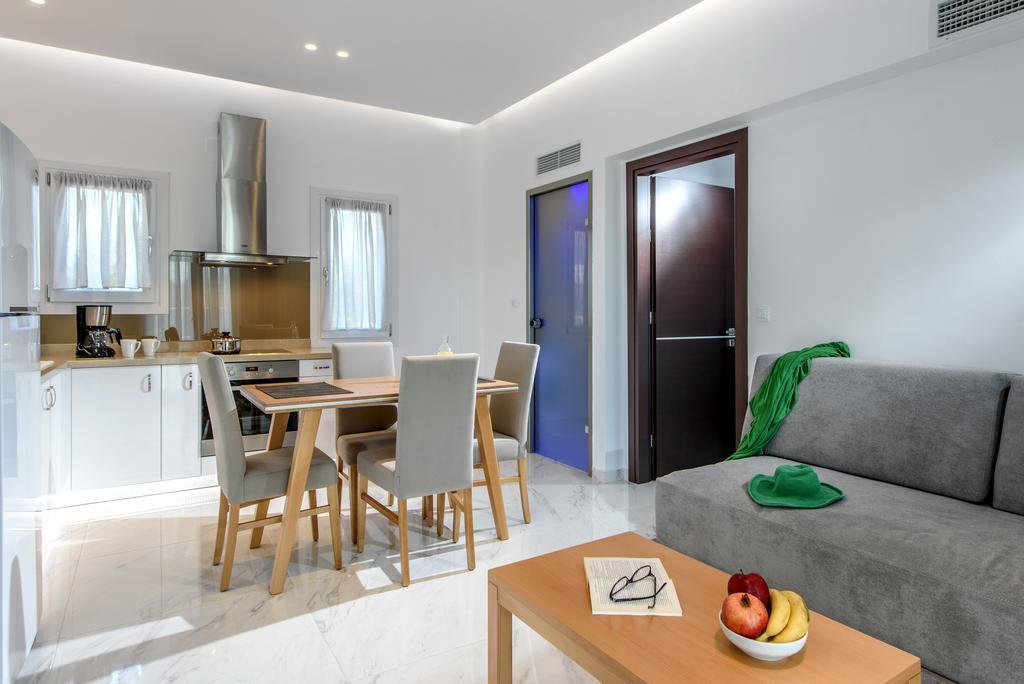 Elysian Suites Luxury Aura