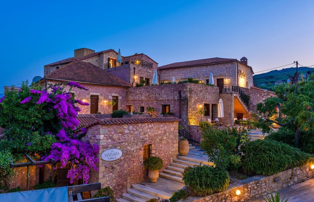 Spilia Village Hotel & Villas