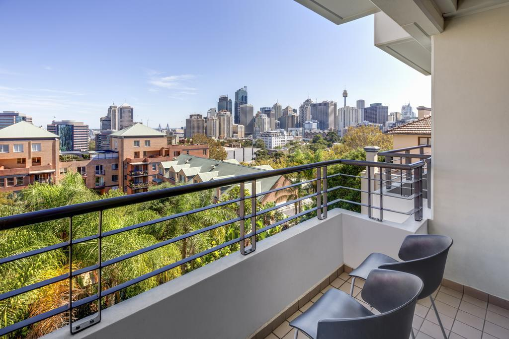 Adina Apartment Hotel Sydney Surry Hills 4*