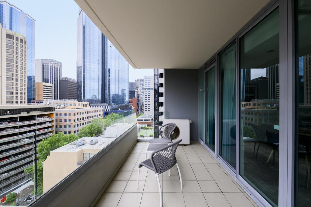 Adina Apartment Hotel Melbourne Northbank 4*