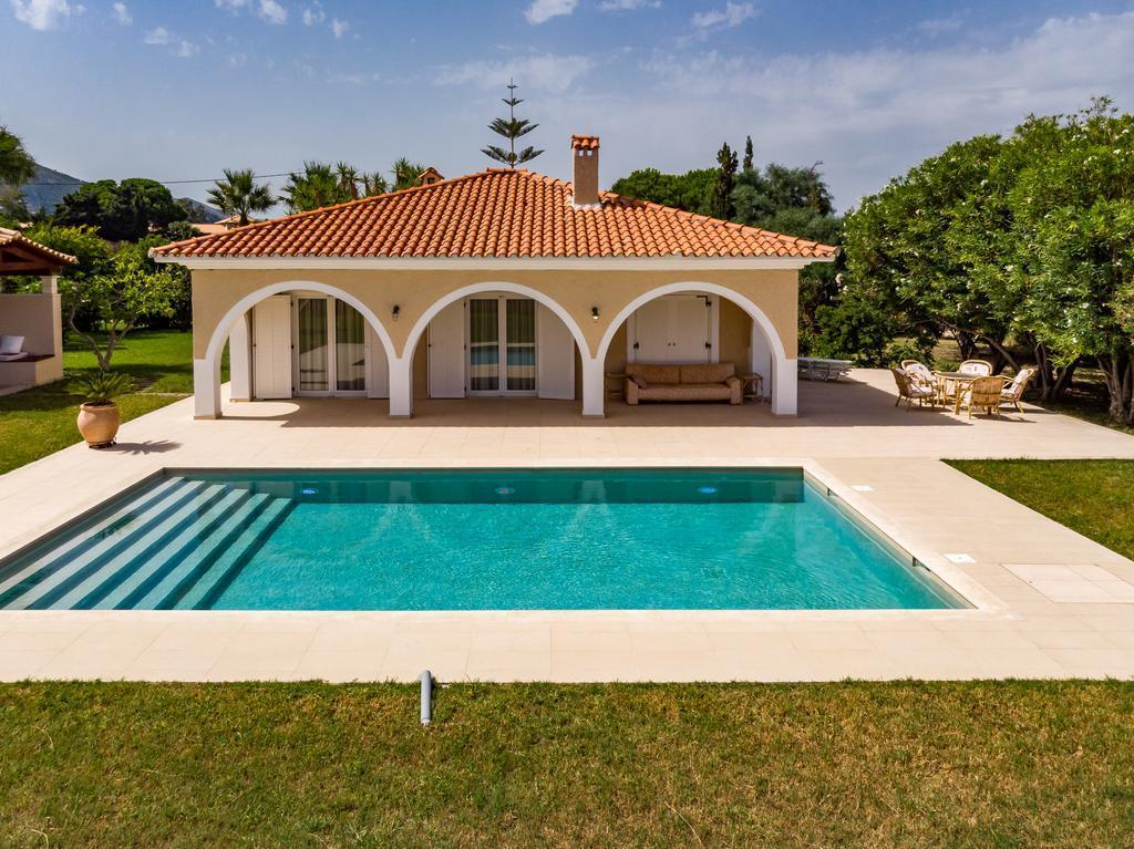 Zante Vista Villas