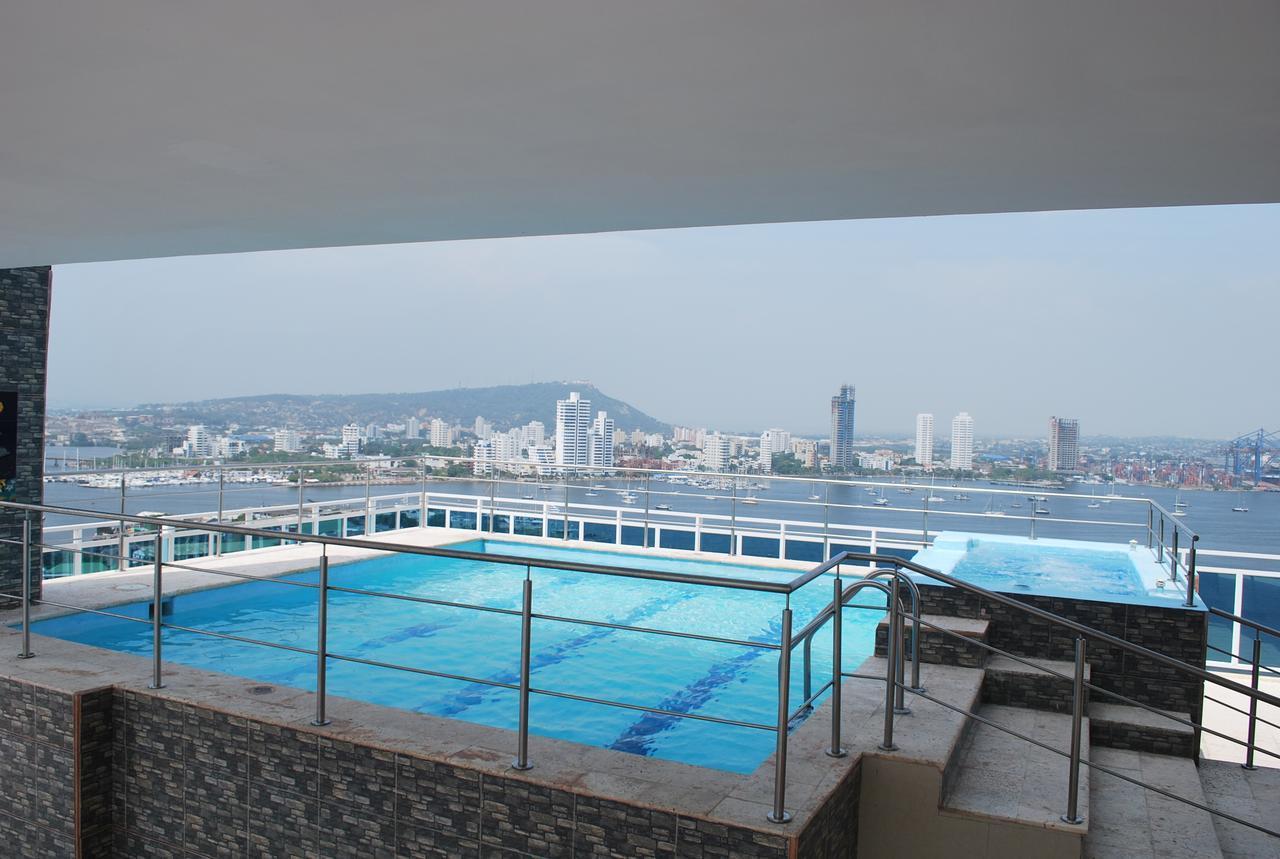 Hotel Cartagena Premium