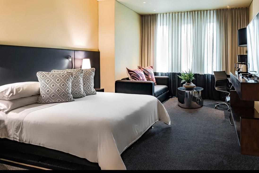 Movich Buro 26 Hotel