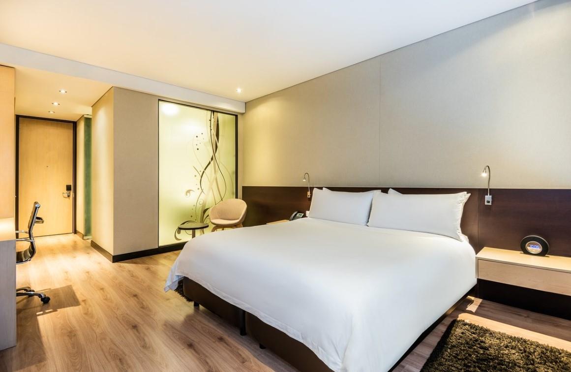 Radisson AR Hotel Bogota