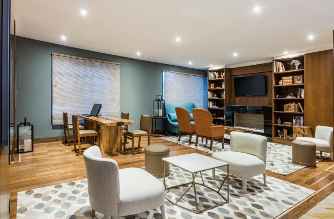 DoubleTree By Hilton Hotel Bogota